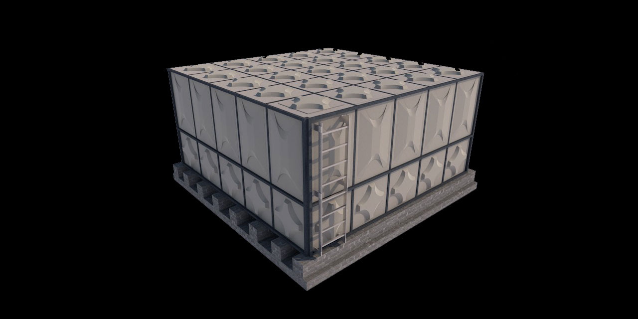 Renco - Water Tanks