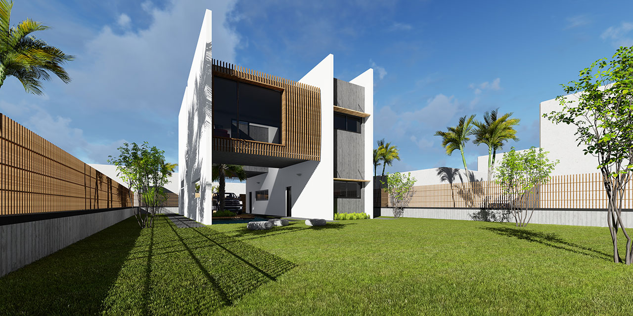 Renco Miranda House
